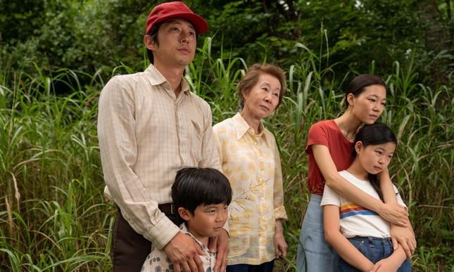 """Minari, phim Hàn này có gì đặc biệt mà được xem là người kế vị của """"Ký sinh trùng""""? ảnh 3"""