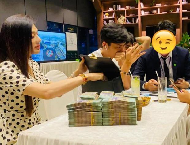 Vẫn biết Lâm Khánh Chi giàu có nhưng rao bán một lúc 5 mảnh đất thì không ai ngờ tới ảnh 7