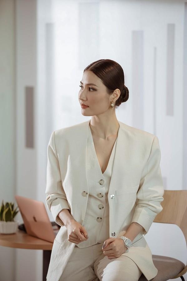 """Ba """"ngọc nữ"""" màn ảnh Việt tung thông điệp nữ quyền cực sốc: Một mình vẫn vui ảnh 3"""