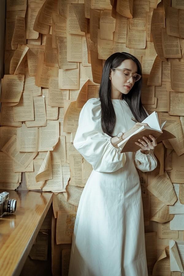 """Ba """"ngọc nữ"""" màn ảnh Việt tung thông điệp nữ quyền cực sốc: Một mình vẫn vui ảnh 4"""