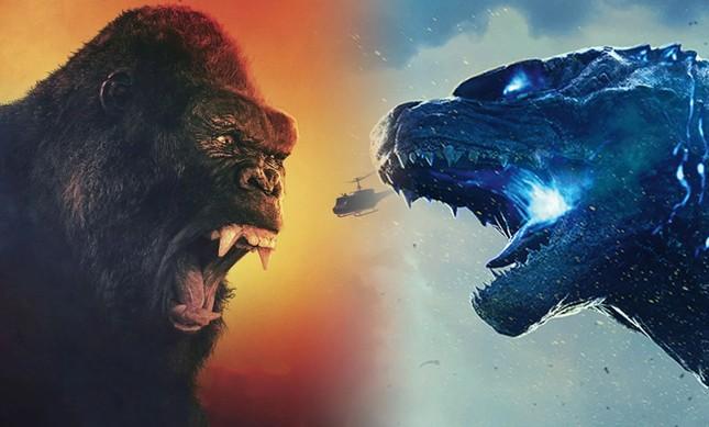 """Những bí mật ai cũng muốn biết sau đoạn trailer hoành tráng của """"Godzilla vs. Kong""""? ảnh 5"""