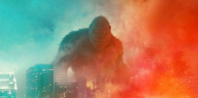 """Những bí mật ai cũng muốn biết sau đoạn trailer hoành tráng của """"Godzilla vs. Kong""""? ảnh 4"""