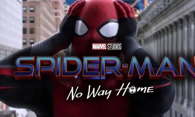 """Sau bao nhiêu sóng gió, chàng siêu anh hùng số """"nhọ"""" Người nhện đã """"hết đường về nhà"""" ảnh 4"""