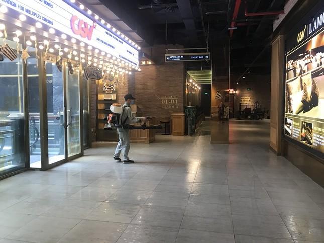 Rạp chiếu phim tại TP. HCM mở cửa trở lại, biến tháng Ba thành mùa phim sôi động ảnh 3