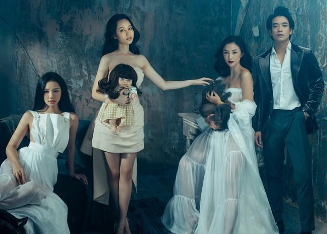 Liên tục bị đồn nuôi Kumanthong trong nhà để chơi ngải, đạo diễn Victor Vũ nói gì? ảnh 7