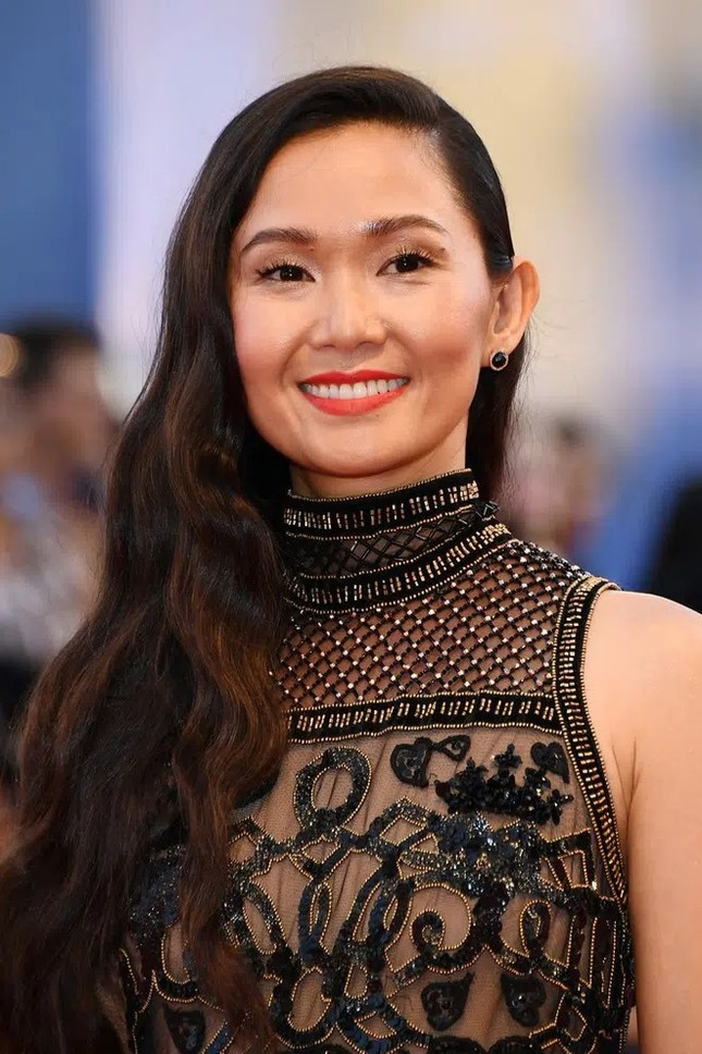 Hàng loạt diễn viên gốc Việt tỏa sáng ở Hollywood, đã đến lúc tạo nên làn sóng mới? ảnh 8