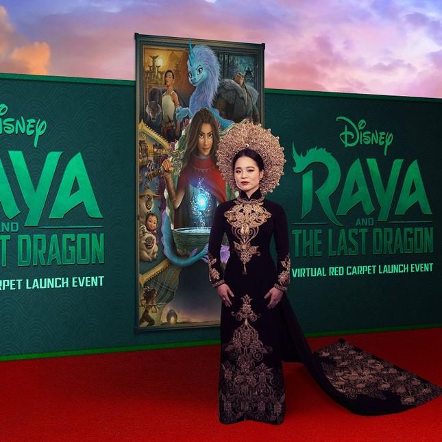 Hàng loạt diễn viên gốc Việt tỏa sáng ở Hollywood, đã đến lúc tạo nên làn sóng mới? ảnh 4