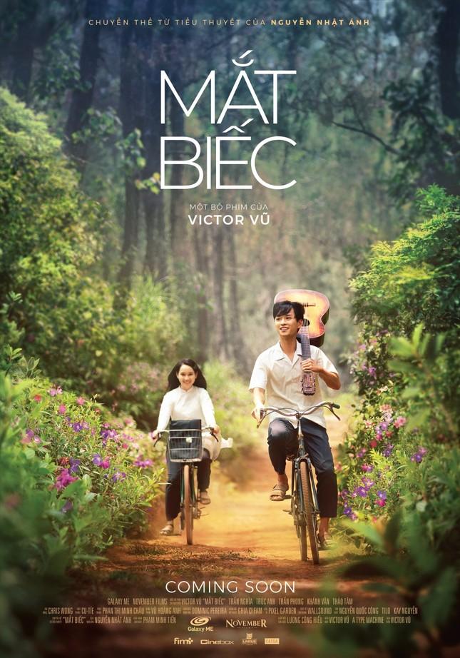 """Muốn trở thành phim Việt ăn khách nhất lịch sử, """"Bố già"""" phải vượt qua những cái tên nào? ảnh 7"""