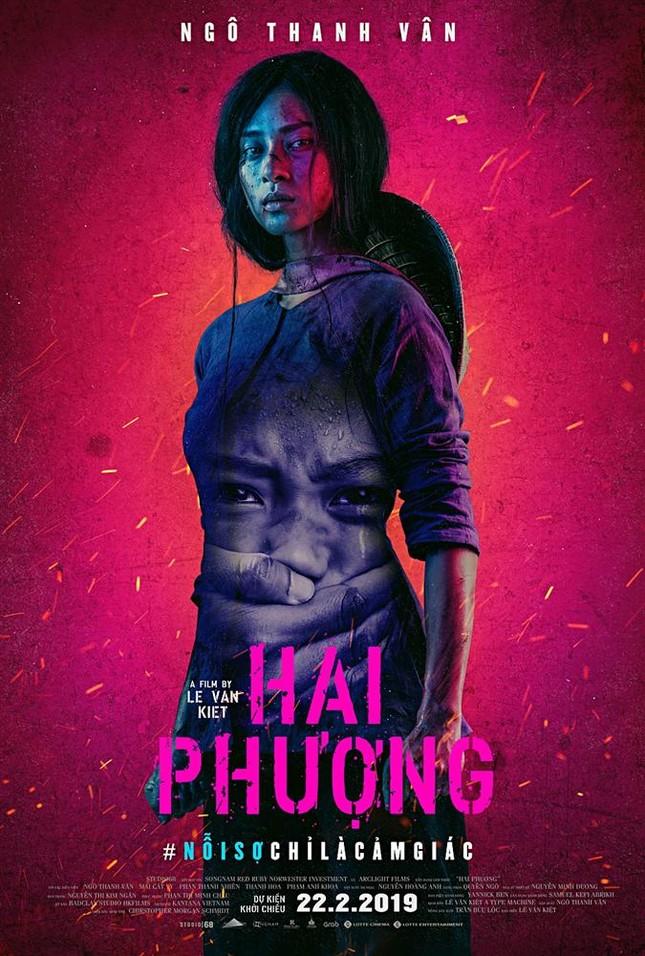 """Muốn trở thành phim Việt ăn khách nhất lịch sử, """"Bố già"""" phải vượt qua những cái tên nào? ảnh 4"""