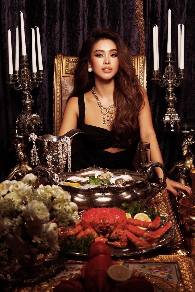 Con nhà giàu Việt Nam rất nhiều, nhưng không phải ai cũng có khí chất sang chảnh như Tiên  ảnh 6