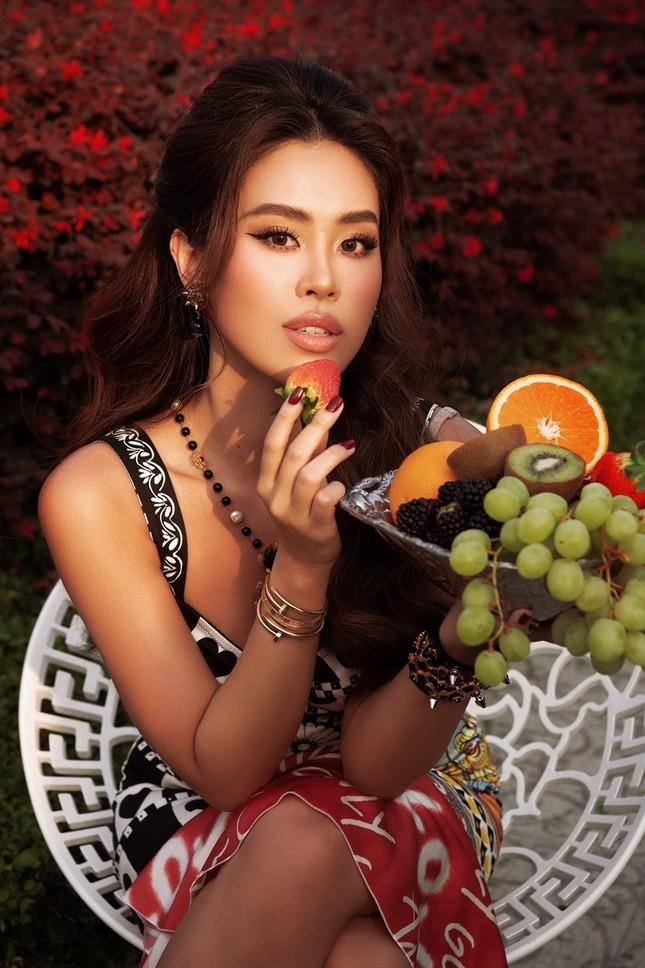 Con nhà giàu Việt Nam rất nhiều, nhưng không phải ai cũng có khí chất sang chảnh như Tiên  ảnh 8