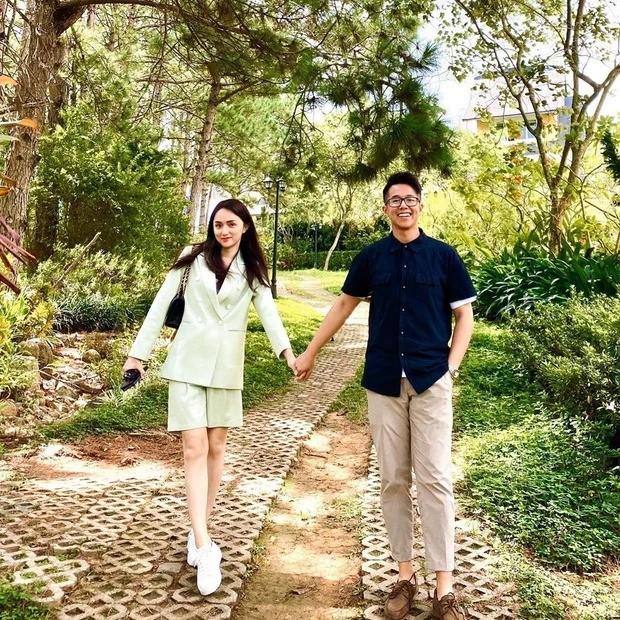 Hương Giang và Matt Liu lại lộ dấu hiệu lạ khiến netizen nghi ngờ đã chia tay thực sự ảnh 6