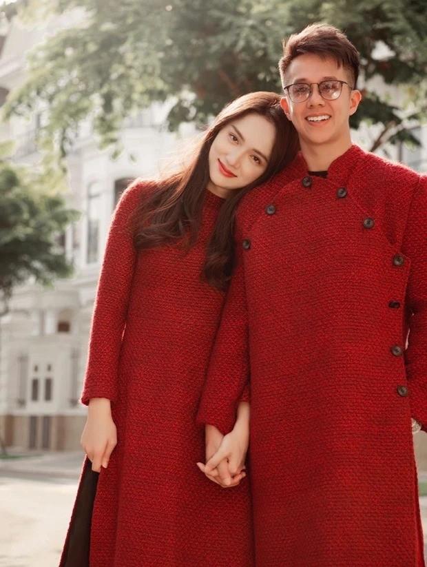 Hương Giang và Matt Liu lại lộ dấu hiệu lạ khiến netizen nghi ngờ đã chia tay thực sự ảnh 5