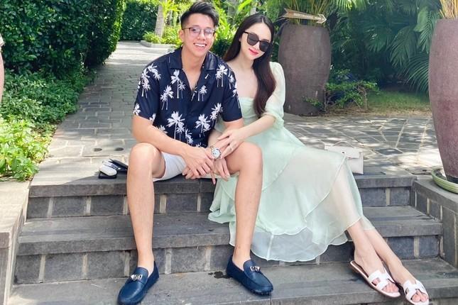 Hương Giang và Matt Liu lại lộ dấu hiệu lạ khiến netizen nghi ngờ đã chia tay thực sự ảnh 4