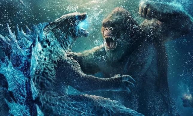 """Làm sao để không bị """"tối cổ"""" khi ra rạp thưởng thức """"Godzilla đại chiến Kong""""? ảnh 5"""