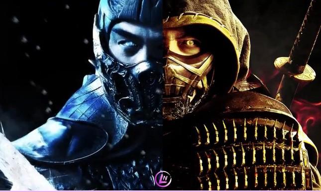 Tất tần tật về giải đấu huyền thoại Mortal Kombat sẽ gây bão tháng Tư này ảnh 4