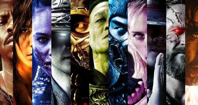 Tất tần tật về giải đấu huyền thoại Mortal Kombat sẽ gây bão tháng Tư này ảnh 3
