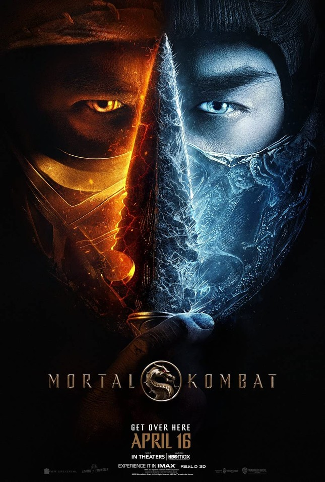 Tất tần tật về giải đấu huyền thoại Mortal Kombat sẽ gây bão tháng Tư này ảnh 5