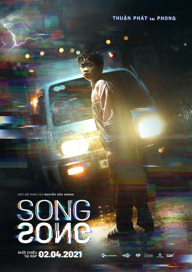 """Những mảnh ghép bí ẩn trong """"Song Song"""" với câu chuyện qua lại giữa hai thực tại ảnh 5"""