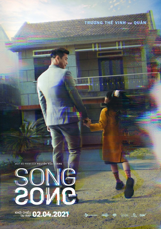 """Những mảnh ghép bí ẩn trong """"Song Song"""" với câu chuyện qua lại giữa hai thực tại ảnh 4"""