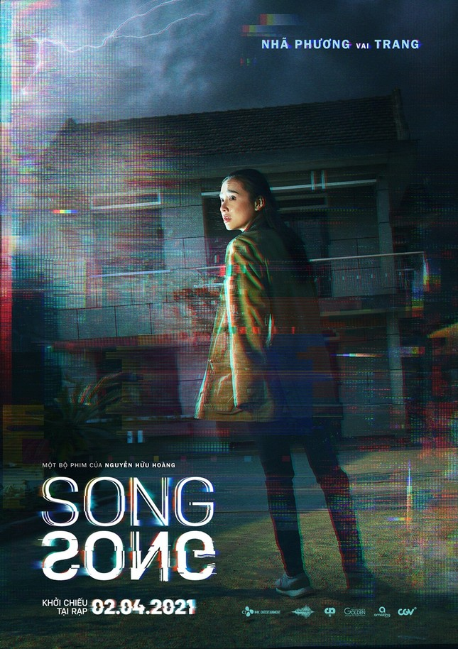 """Những mảnh ghép bí ẩn trong """"Song Song"""" với câu chuyện qua lại giữa hai thực tại ảnh 3"""