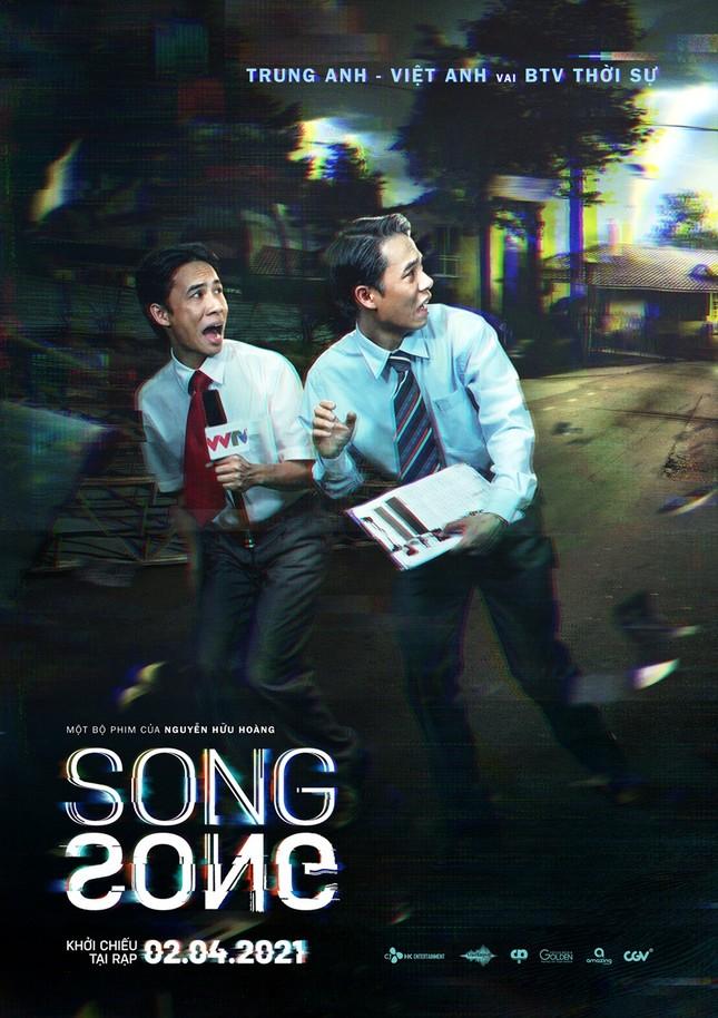 """Những mảnh ghép bí ẩn trong """"Song Song"""" với câu chuyện qua lại giữa hai thực tại ảnh 7"""