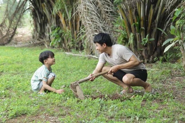 """Gặp gỡ bé Shin – diễn viên nhí """"đốn tim"""" hàng triệu khán giả trong Gia đình là số 1 ảnh 12"""