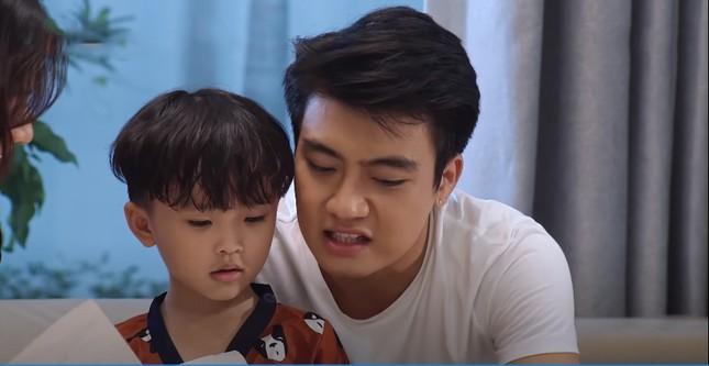 """Gặp gỡ bé Shin – diễn viên nhí """"đốn tim"""" hàng triệu khán giả trong Gia đình là số 1 ảnh 13"""