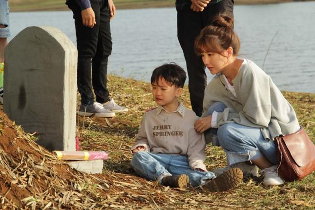 """Gặp gỡ bé Shin – diễn viên nhí """"đốn tim"""" hàng triệu khán giả trong Gia đình là số 1 ảnh 14"""