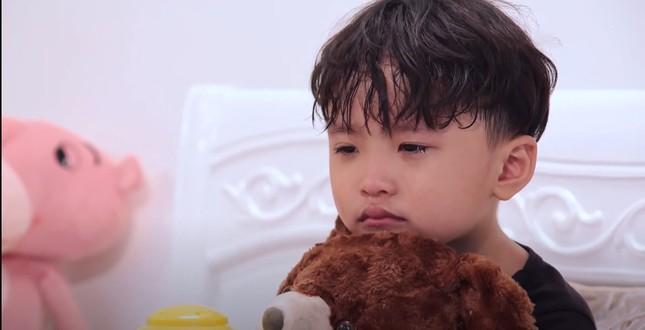"""Gặp gỡ bé Shin – diễn viên nhí """"đốn tim"""" hàng triệu khán giả trong Gia đình là số 1 ảnh 15"""