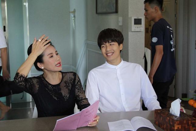 """Trần Quốc Anh: """"Tôi không ngại yêu người lớn tuổi"""" ảnh 2"""