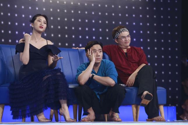 """Trường Giang """"cà khịa cực gắt"""" Văn Mai Hương, Nhã Phương bất ngờ được """"triệu hồi"""" ảnh 4"""