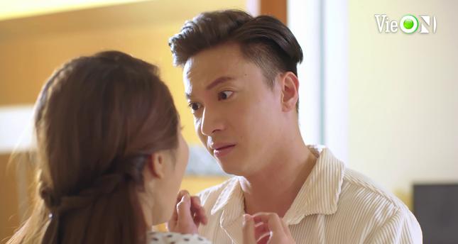 """""""Gạo nếp gạo tẻ 2"""": S.T Sơn Thạch """"quáng ghen"""", bạo hành Tường Vi ngay trong ngày cưới ảnh 3"""