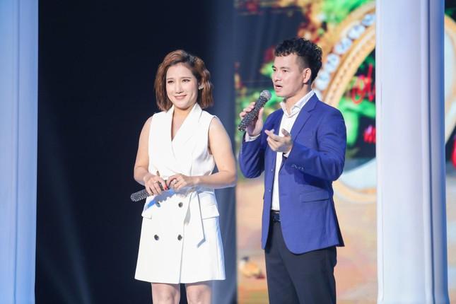 """Á hậu biển Chân Phương cậy nhờ Xuân Bắc - Cát Tường """"mai mối"""" tình duyên  ảnh 6"""