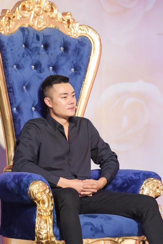 """Á hậu biển Chân Phương cậy nhờ Xuân Bắc - Cát Tường """"mai mối"""" tình duyên  ảnh 11"""