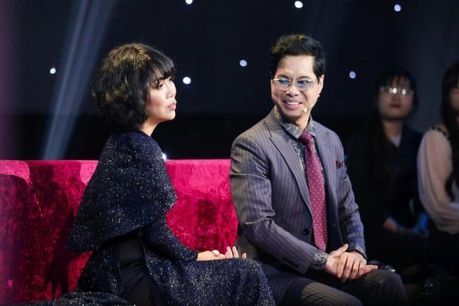 """Á hậu biển Chân Phương cậy nhờ Xuân Bắc - Cát Tường """"mai mối"""" tình duyên  ảnh 12"""