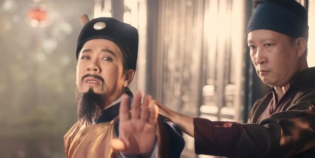 Sunny Đan Ngọc tái hiện truyện Kiều trong MV 2 tỷ đồng ảnh 10