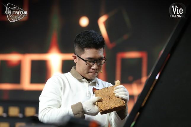 """Họa sĩ 3D Thái Tân bất ngờ bại trận trước cao thủ Đức Giang trong """"ma trận thị giác"""" ảnh 8"""