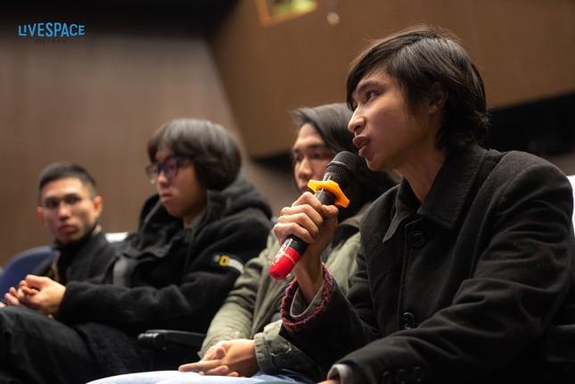 """Nhạc sĩ Quốc Trung tìm kiếm những band nhạc """"chất"""" để """"quẩy"""" cùng """"Lễ hội Gió Mùa"""" ảnh 7"""