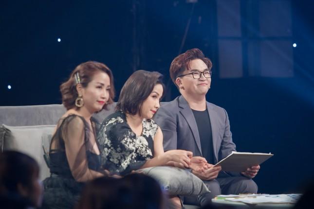 """Hòa Minzy """"vạch mặt"""" Lynk Lee cực """"lầy lội"""" trên sóng truyền hình ảnh 5"""