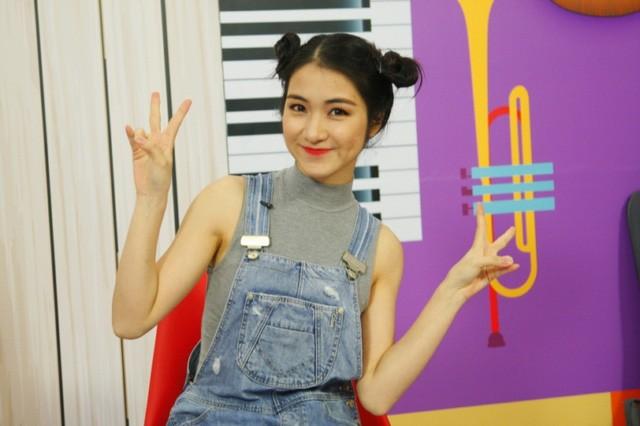 """Hòa Minzy """"vạch mặt"""" Lynk Lee cực """"lầy lội"""" trên sóng truyền hình ảnh 7"""
