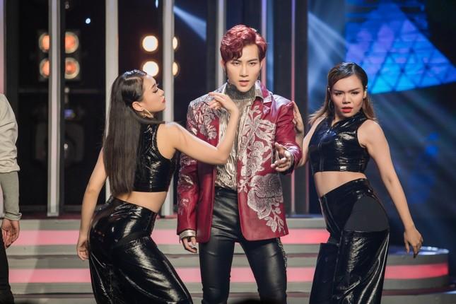 """Hòa Minzy """"comeback"""" khoe giọng đỉnh cao cùng Lynk Lee ảnh 9"""