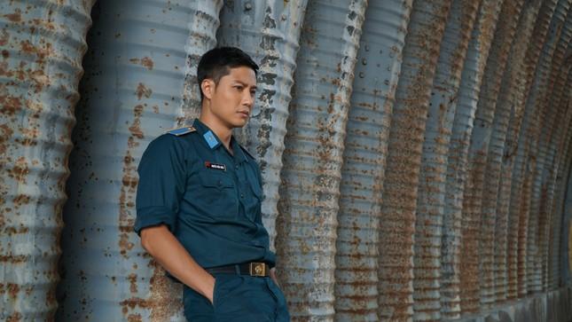 """Bình An đối đầu Thanh Sơn trong phim Tết, phải chăng vì một """"bóng hồng""""? ảnh 6"""