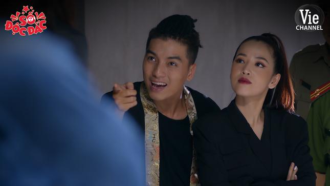 Jun Phạm - Puka quyết đấu với giấc mơ 2 tỷ đồng, cái kết bất ngờ khiến ai cũng hạnh phúc ảnh 6