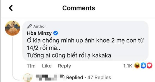 Sau tất cả, cuối cùng Hòa Minzy cũng công khai tổ ấm hạnh phúc của riêng mình ảnh 5