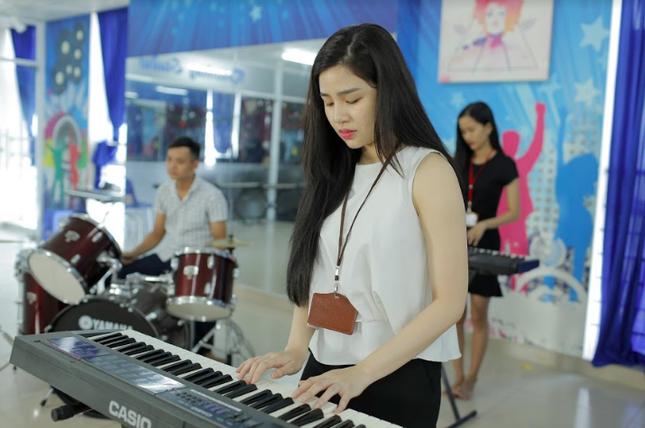 Thêm trường tư thục tuyển sinh ngành Thanh nhạc trình độ đại học chính quy ảnh 1
