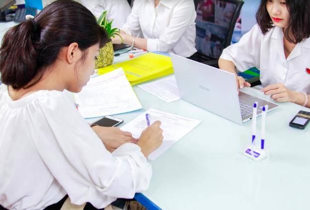 Trường ĐH Công nghệ TP. HCM nhận hồ sơ xét tuyển bằng điểm thi đánh giá năng lực ảnh 1