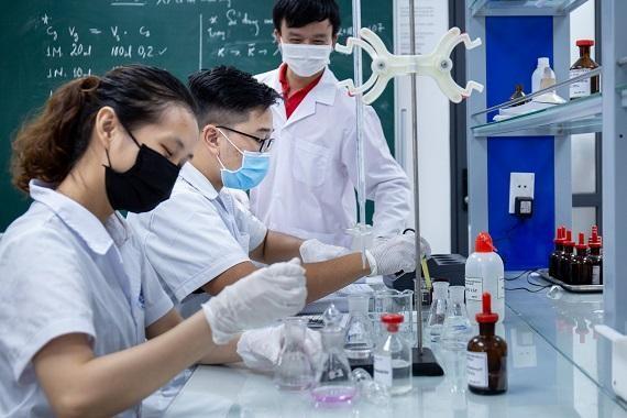 4 cơ sở giáo dục Việt Nam lọt vào bảng xếp hạng Times Higher Education ảnh 1