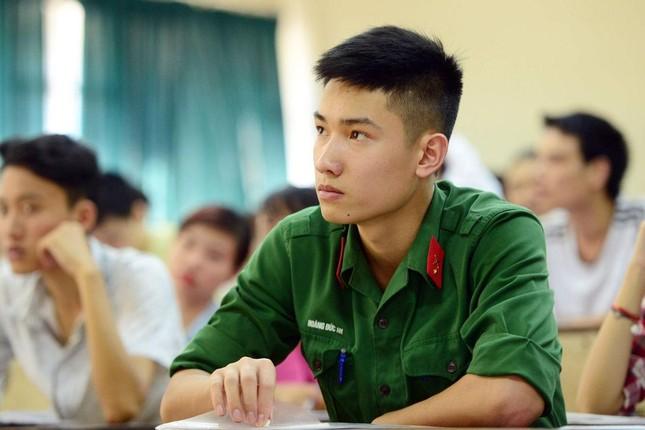 Kéo dài thời gian tuyển sinh vào các trường quân đội ảnh 1