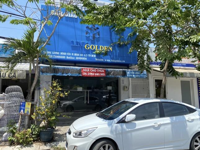 Hàng loạt sàn môi giới bất động sản đóng cửa vì dịch Covid-19 ảnh 6